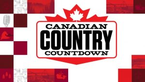 Canadian Country Countdown