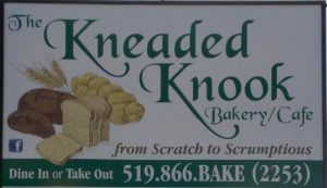The Kneaded Knook Bakery & Cafe