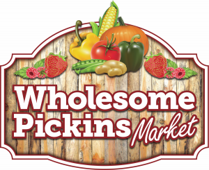 Wholesome Pickins Market and Bakery