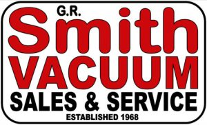 G R Smith Vacuum