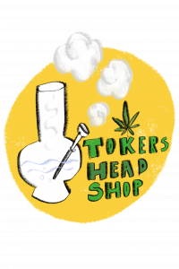 Tokers Head Shop